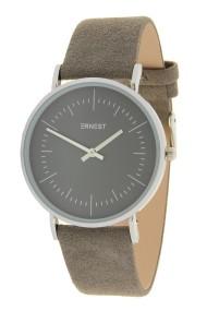 """Ernest horloge """"Luana"""" taupe"""