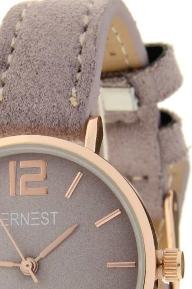Ernest horloge Rosé-Cindy-Mini SS-18 lila