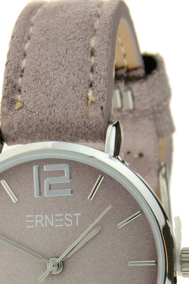 Ernest horloge Silver-Cindy-Mini SS-18 lila