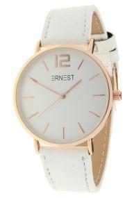 Ernest horloge Rosé-Cindy-SS18 wit