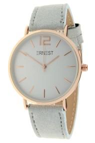 Ernest horloge Rosé-Cindy-SS18 lichtgrijs