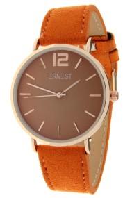 Ernest horloge Rosé-Cindy-SS18 oranje