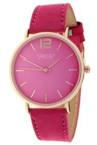 Ernest horloge Rosé-Cindy-SS18 fuchsia