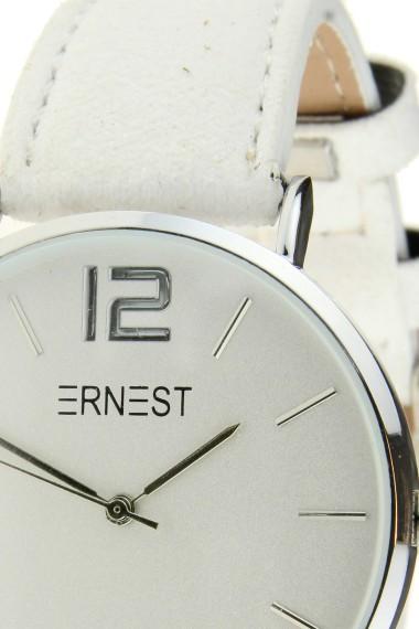 Ernest horloge Silver-Cindy-SS18 wit
