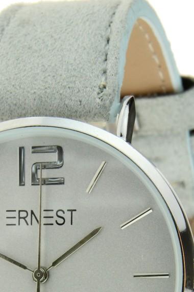 Ernest horloge Silver-Cindy-SS18 lichtgrijs