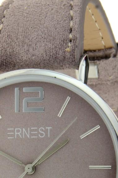 Ernest horloge Silver-Cindy-SS18 lila