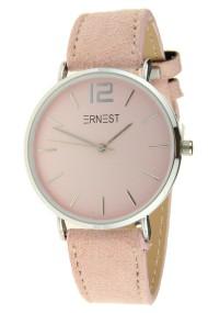 Ernest horloge Silver-Cindy-SS18 lichtroze