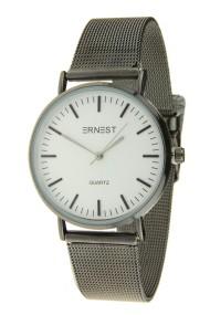 """Ernest horloge """"Grace"""" zwart-wit"""
