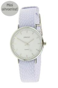 "Ernest horloge ""Loiysa-Mini"" wit"