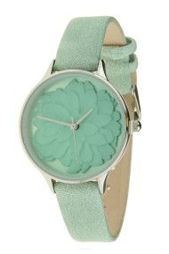 "Ernest horloge ""Rosine"" mint"