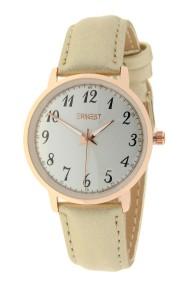 """Ernest horloge """"Robin"""" goud"""