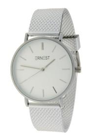 """Ernest horloge """"Cindy-Shine"""" zilver"""