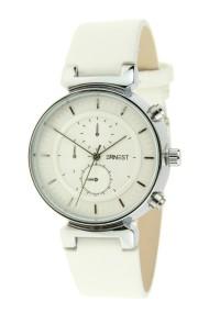 "Ernest horloge ""Dya"" wit"