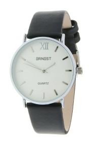 """Ernest horloge """"Zurich"""" zwart"""
