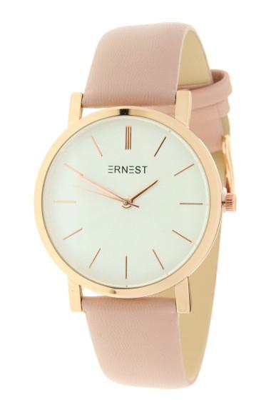 "Ernest horloge ""Rosé-Andrea"" nude"