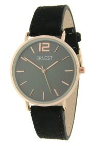 Ernest horloge Rosé-Cindy-SS18 zwart