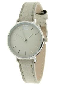 Ernest horloge Silver-Cindy-Mini SS-18 zand