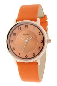 "Ernest horloge ""Sevilla"" oranje"