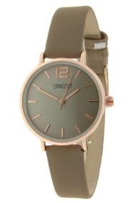 Ernest horloge Rosé-Cindy-Mini FW-18 hazelnoot