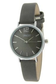 Ernest horloge Silver-Cindy-Mini FW-18 donkergrijs
