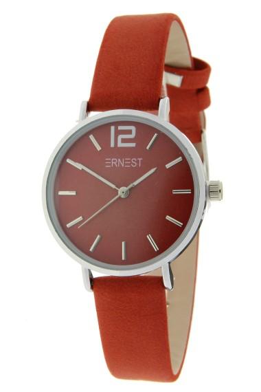 Ernest horloge Silver-Cindy-Mini FW-18 brick