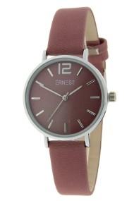Ernest horloge Silver-Cindy-Mini FW-18 donkeroudroze