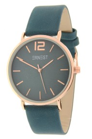Ernest horloge Rosé-Cindy-FW18 donkerblauw