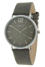 Ernest horloge Silver-Cindy-FW18 donkergrijs