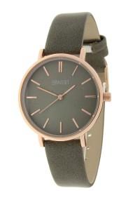 Ernest horloge Rosé-Cindy-Medium FW18 grijs-taupe