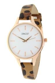 """Ernest horloge """"Pardo"""" camel"""