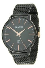 """Ernest horloge """"Magic"""" zwart"""