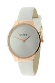 """Ernest horloge """"New-Tosca"""" wit"""