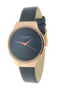 "Ernest horloge ""New-Tosca"" donkerblauw"