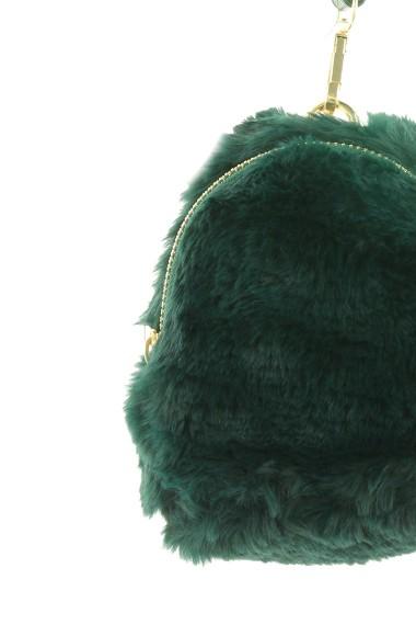 Fluffy tasje