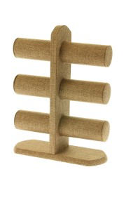 "Display ""Tower"" jute"
