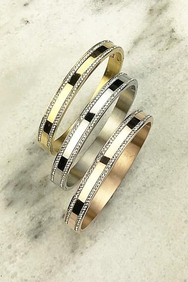 RVS armband