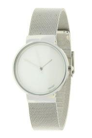 "Ernest horloge ""Rome"" zilver"