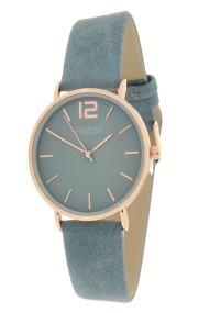 Ernest horloge Rosé-Cindy-Mini SS19 jeansblauw