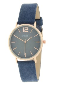 Ernest horloge Rosé-Cindy-Mini SS19 blauw