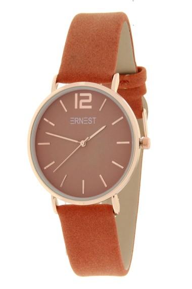 Ernest horloge Rosé-Cindy-Mini SS19 brick