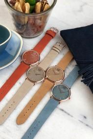 Ernest horloge Rosé-Cindy-SS19 brick