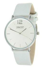 "Ernest horloge ""Silver-Cindy"" metallic zilver"