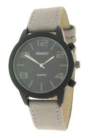 """Ernest horloge """"Stacey"""" lichtgrijs"""