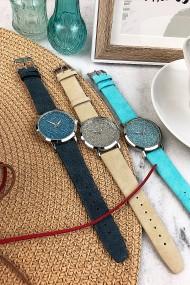 "Ernest horloge ""Nicola"" mint"