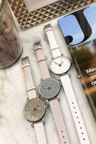 """Ernest horloge """"Livia"""" wit"""