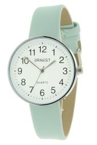 """Ernest horloge """"Brasil"""" mint"""