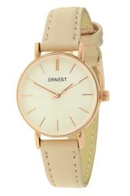 "Ernest horloge ""Mini-Misty"" beige"