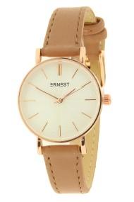 """Ernest horloge """"Mini-Misty"""" camel"""