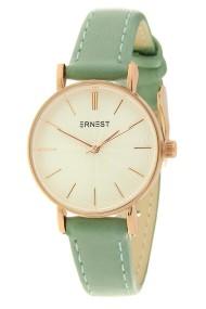 """Ernest horloge """"Mini-Misty"""" groen"""
