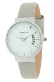 "Ernest horloge ""Moscow"" lichtgrijs"
